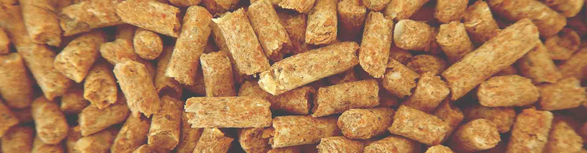 Comprar pellet para calefacción en Alcobendas