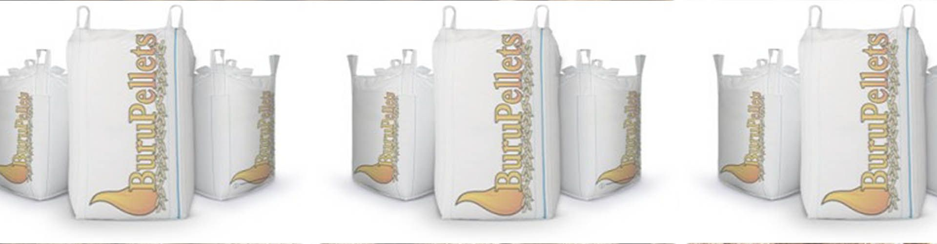 Pellets en formato Big Bag